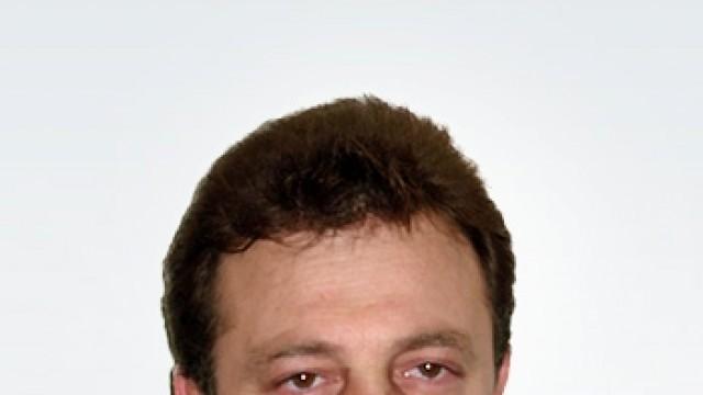 УМБАЛ - Плевен с нов директор - доц. д-р Цветан Луканов