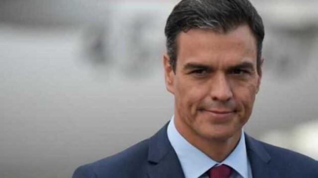 Педро Санчес пак предлага удължаване на извънредното положение