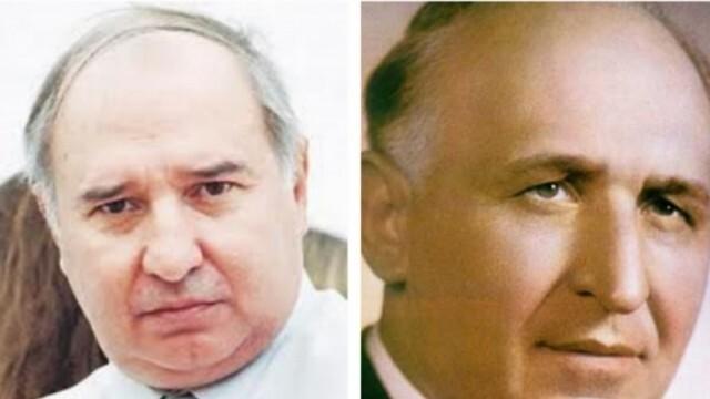 Почина синът на Тодор Живков - Владимир