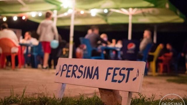 Персина Фест изкушава с храна за тялото и душата и уникална атмосфера