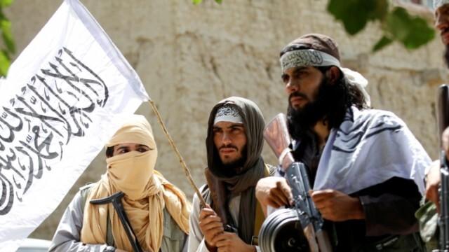 Афганистан вече е Ислямско емирство
