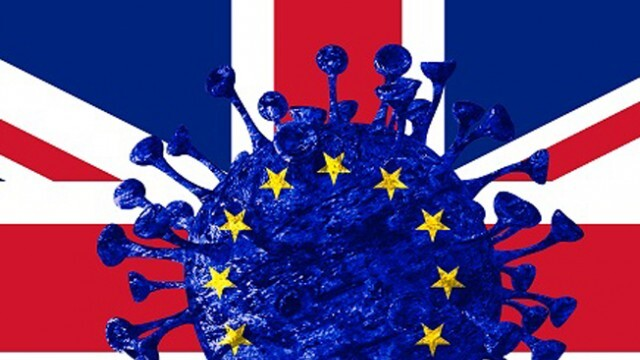 Проучване: Коронавирусът е измислен срещу Brexit?