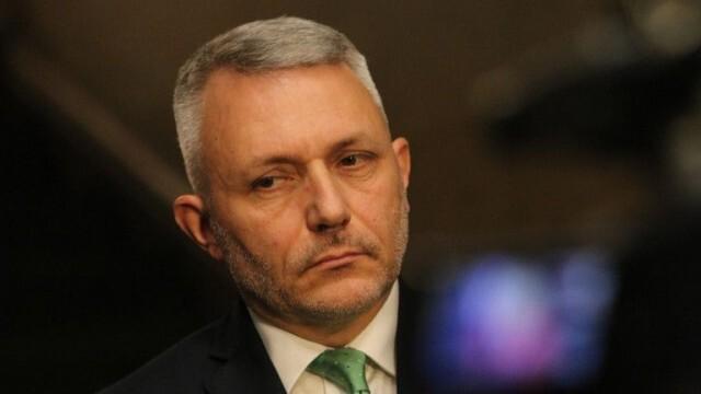 Комисията на Хаджигенов иска отстраняване на шефа на НСО