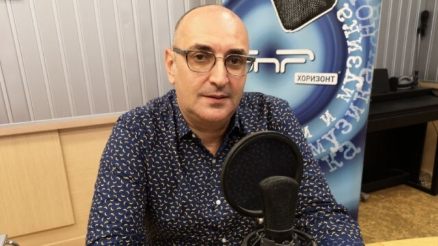 Милен Керемедчиев: България ще става все по-гореща точка на съприкосновение с руските интереси