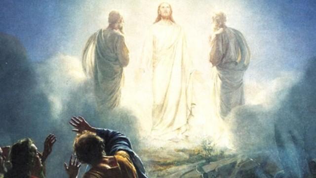 Преображение Господне е! Изпълняваме важни традиции
