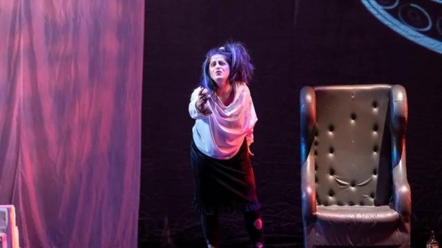 """""""Човешкият глас"""" - поредният новаторски спектакъл на русенската оперна сцена"""
