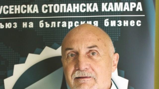 Проф. Ениманев: Само чрез светлината на познанието ще имаме свободни граждани, работещи за благоденствието на Русе и региона