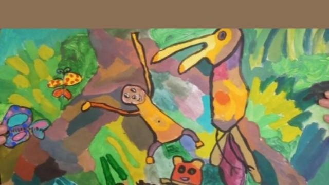Изпълнителната агенция по горите с творческо предизвикателство към децата по повод Седмицата на гората