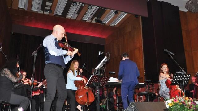 """""""Музика и поезия за любовта"""" – поетичен концерт на Плевенската филхармония"""