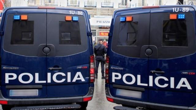 """Каталуния: Мъж нападна полицаи с нож и викове """"Аллах е велик"""""""