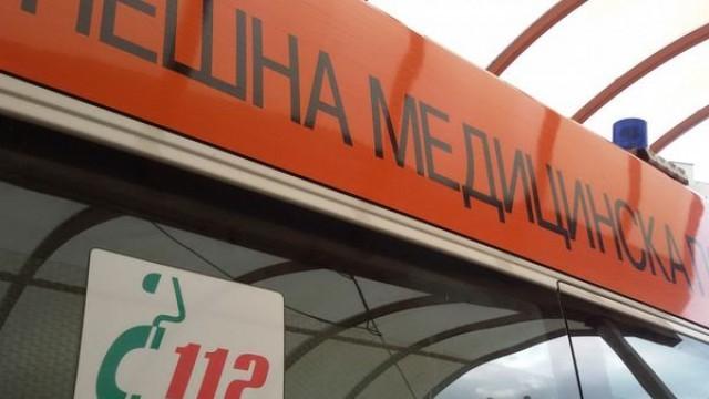 Тежко е ранен пешеходец при катастрофа в Русе