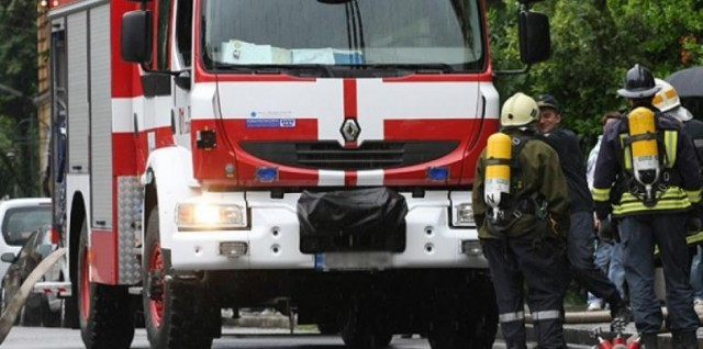 Младен Маринов се ангажира с исканията на пожарникарите