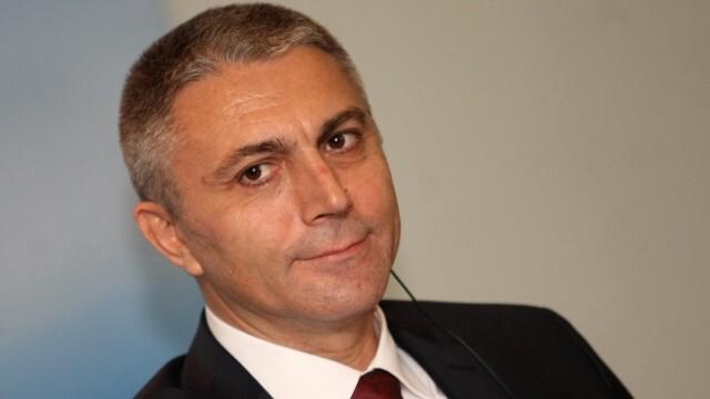Мустафа Карадайъ се изправя срещу Румен Радев на 14 ноември