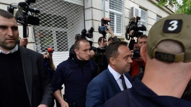 Дежа вю: Отведоха зам.-министър Красимир Живков. Той: Не съм арестуван