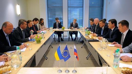 Преговорите между Киев и проруските сепаратисти в Минск се провалиха
