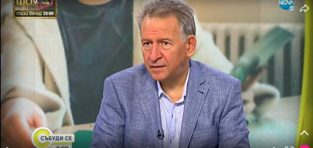 Кацаров: Ограниченията може да отпаднат, ако мерките се спазват