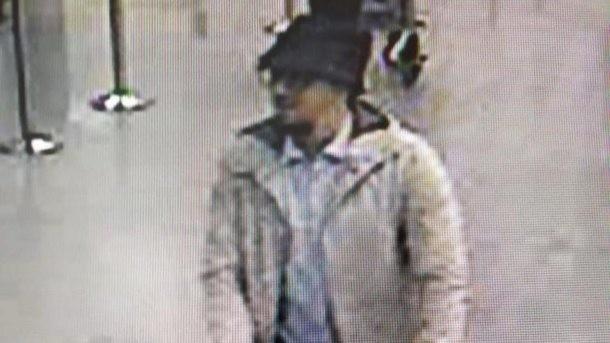 """Брюксел: Арестуван шефът на терористите на летище """"Звентем"""""""