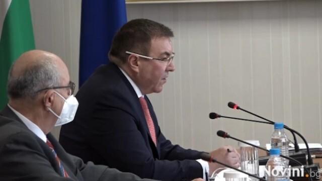 Здравните власти изработват протокол за избори по време на епидемия