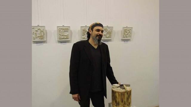 Откриват изложба на Страхил Найденов в Къщата на художниците