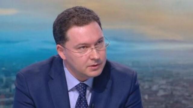 Даниел Митов: Ако най-голямата партия бъде изолирана, се отваря път за управление на задкулисието