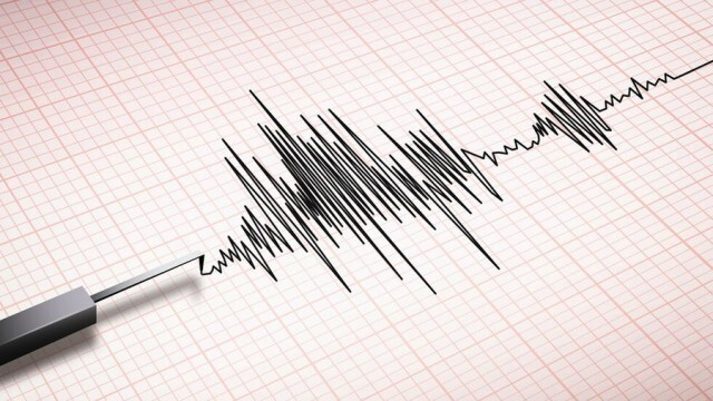 Нов трус в Гърция, земетресение разлюля и Норвегия