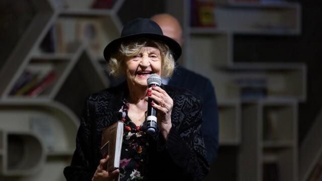 В памет на Татяна Лолова излиза специално издание на биографичната й книга