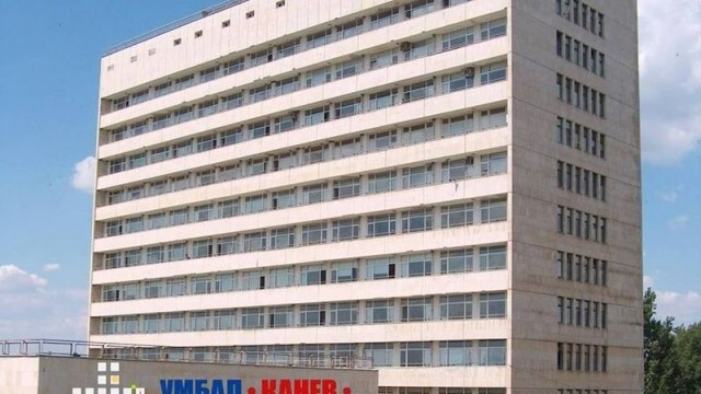 Двама души с коронавирус са починали в УМБАЛ