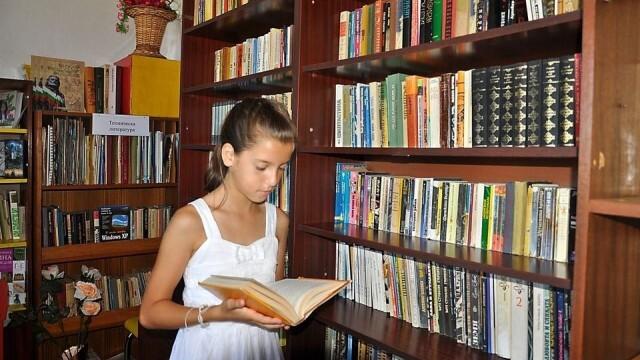 Най-старото в Силистра читалище откри...читалня