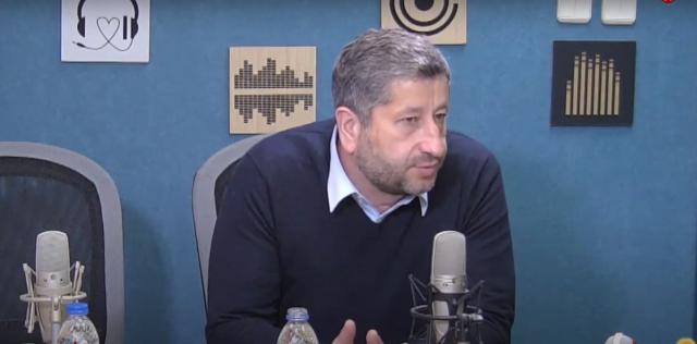 Христо Иванов: Не подкрепяме увеличаване на правомощията на президента