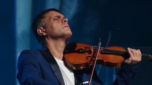 Цигуларят Васко Василев отменя напълно лятното си турне
