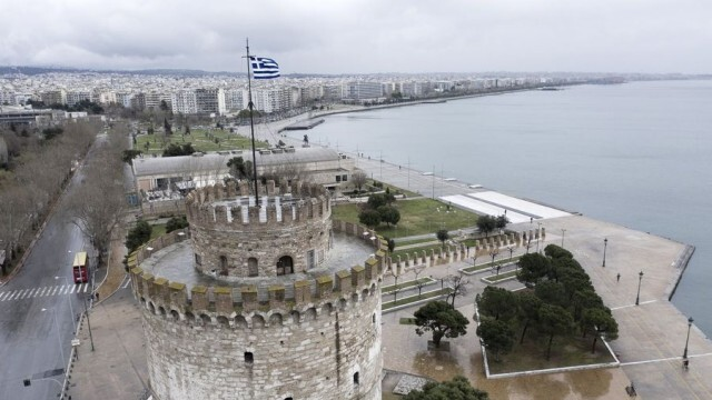 Общонационална стачка блокира обществения транспорт в Гърция на 10 юни