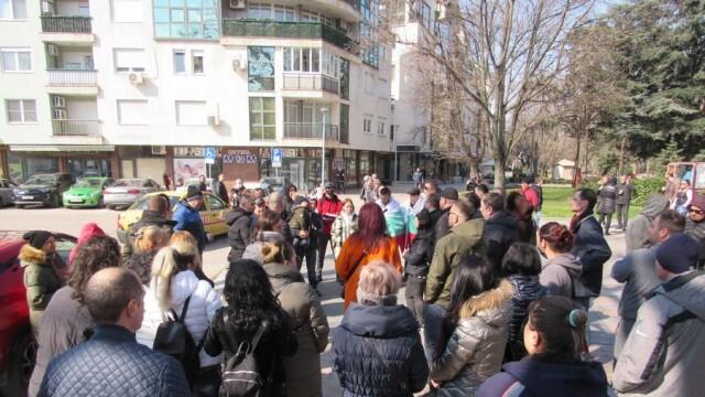 Бизнесът в Русе се отказа да протестира