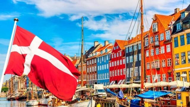 Дания отмени всички ограничения срещу COVID-19