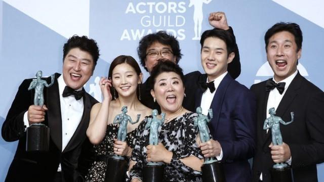 Неочаквано: Южнокорейският