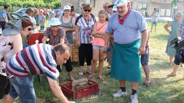 """Обявиха регламента за кулинарното състезание """"Дунавска трапеза"""""""