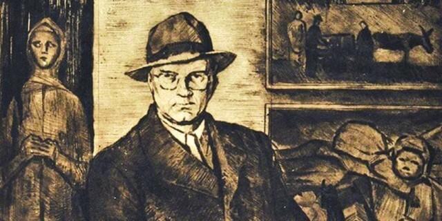Изложба представя познатия и непознатия Георги Чендов