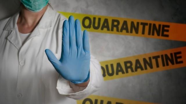 Още 5 случая на нарушаване на карантината разследва плевенската полиция