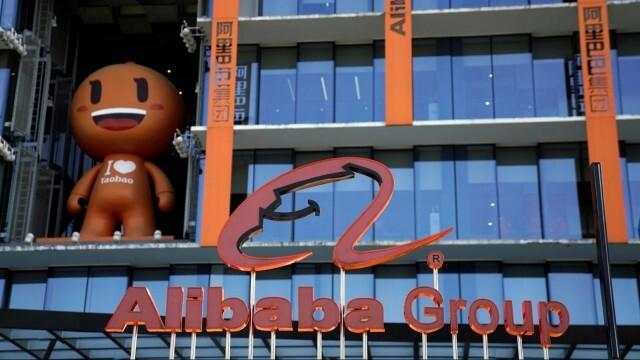 Глобиха Alibaba с близо 3 млрд. долара, акциите на компанията скочиха