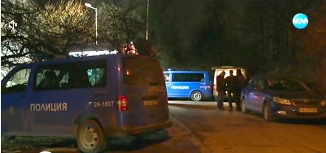 Убийство в София, 48-годишен е застрелян в тила