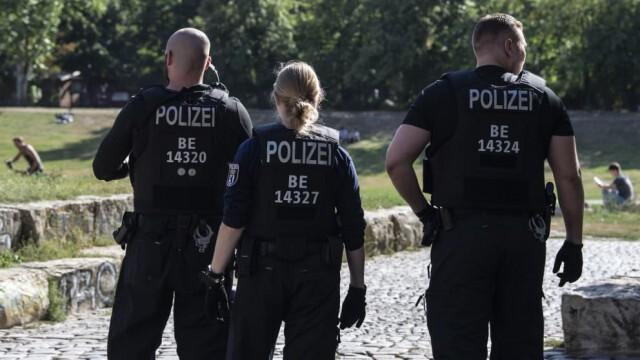 Афганистанец закла жена в Германия - работела