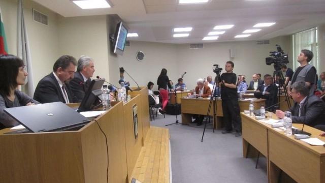Утре: Общинският съвет на Плевен с 34 точки в априлската си сесия