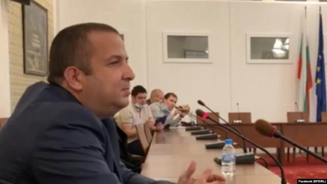 Бизнесмен обвини Бойко Борисов в корупция, обясни за Мата Хари и златните кюлчета (ВИДЕО)