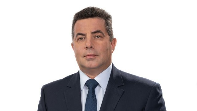 Галин Григоров : ОБЕДИНЕНИ ЗА победа над статуквото с № 73