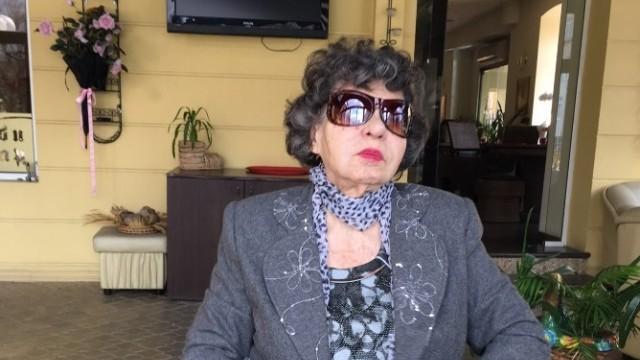Im memoriam: Стоянка Мутафова разказва за мъжете и любовите си в интервю пред в.