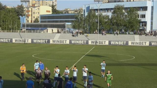 """Дунав"" вкара устремно 7 гола на ""Устрем"""