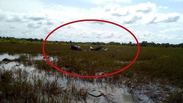 Трима български летци загинаха с вертолет, свален от джихадисти