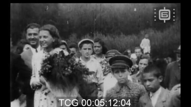 Каква е била България и как са живели българите от началото на 20 век, може да се види в Европейския филмов портал