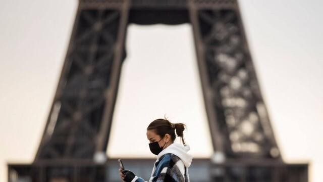 Франция забранява пътуването до и от страни извън ЕС, иска PCR тест за влизане и през сухопътните си граници