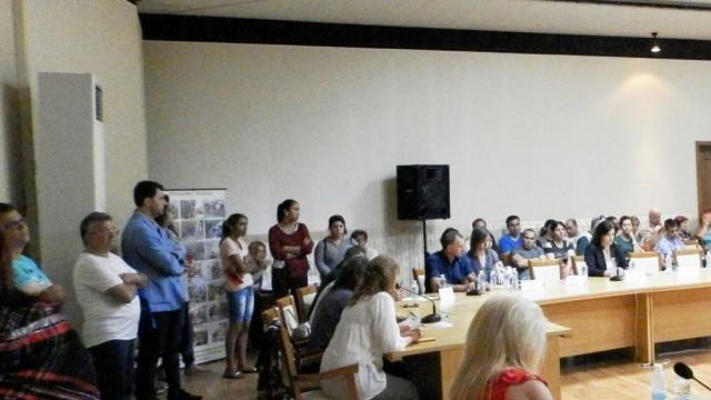 18 фирми от различни браншове участваха в трудова борса в Плевен