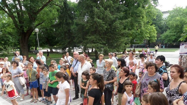 Плевен: Започнаха Летните ваканционни дни в Центъра за работа с деца
